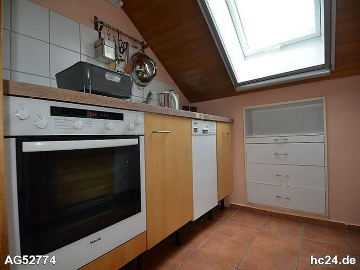 Bild 4: *** möblierte 3 Zimmerwohnung in Ulm/Söflingen