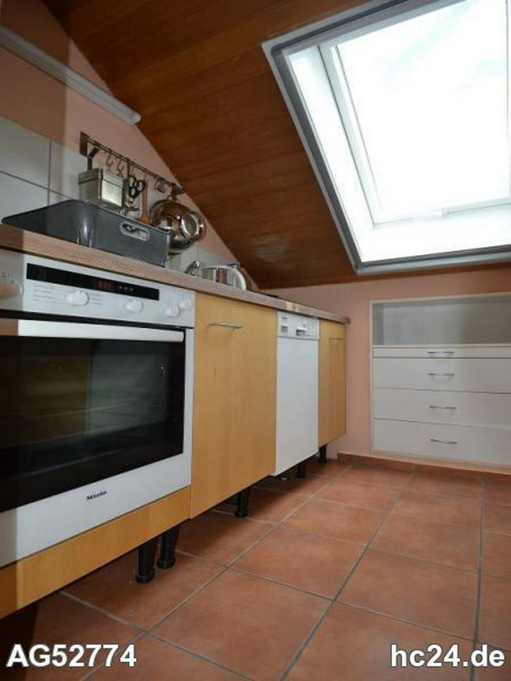 Bild 5: *** möblierte 3 Zimmerwohnung in Ulm/Söflingen