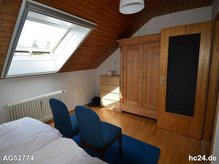 Bild 3: *** möblierte 3 Zimmerwohnung in Ulm/Söflingen