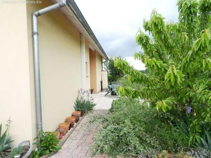 Bild 5: Zwei Generationen Haus im Elsass - 10 Min v/Neuenburg - 20 Min v/Basel
