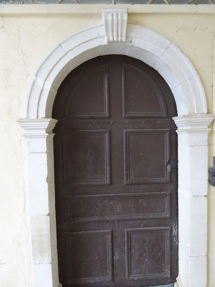 Bild 5: Ehemaliges Kloster in den Vogesen, 160 Km von Basel u. Deutschland