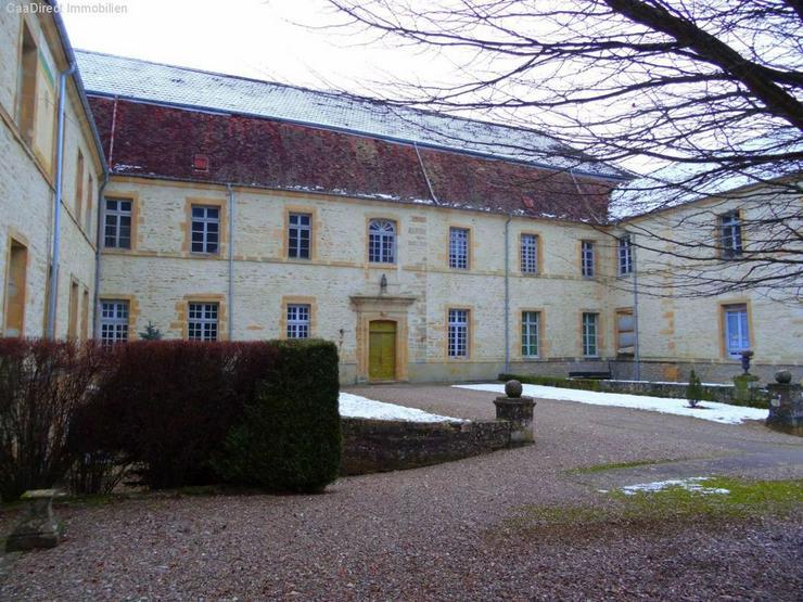 Ehemaliges Kloster in den Vogesen, 160 Km von Basel u. Deutschland - Auslandsimmobilien - Bild 1