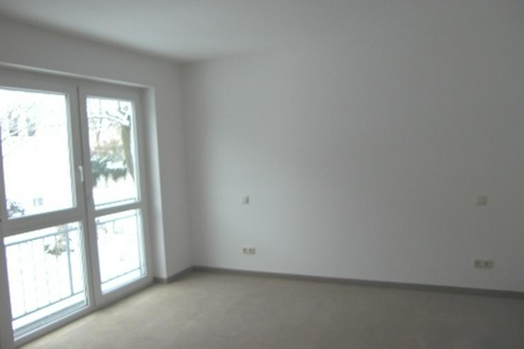 Bild 6: 2-Raum-Wohnung mit Balkon und Stellplatz zu verkaufen!
