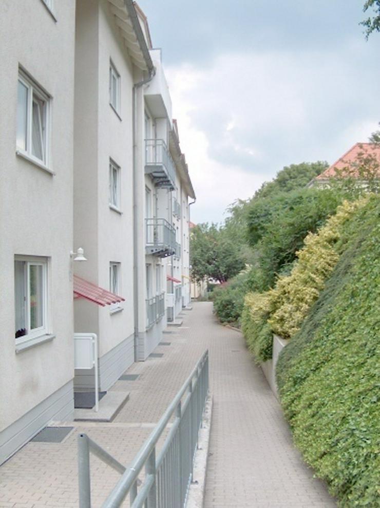 Bild 2: 2-Raum-Wohnung mit Balkon und Stellplatz zu verkaufen!