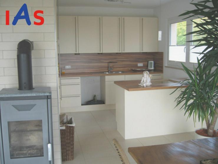 Bild 2: Modernes Einfamilienhaus mit modernster Energietechnik - inklusive sonnigem Grundstück!