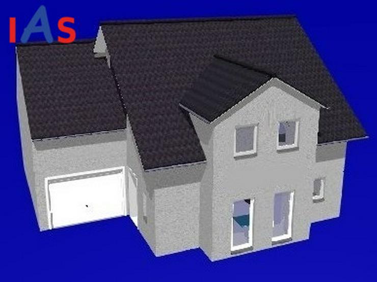 Doppelhaus-Neubau: Ruhig gelegen - unweit von Pressath und Grafenwöhr zu verkaufen! - Haus kaufen - Bild 1