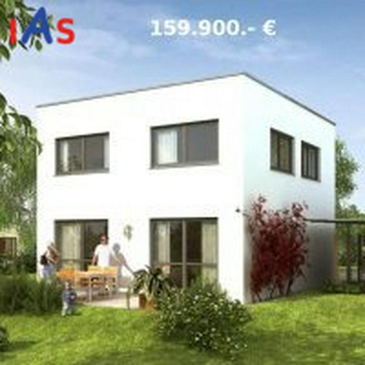 Bild 3: Ihr Neubau-Haus der Zukunft in Südhanglage zu verkaufen!