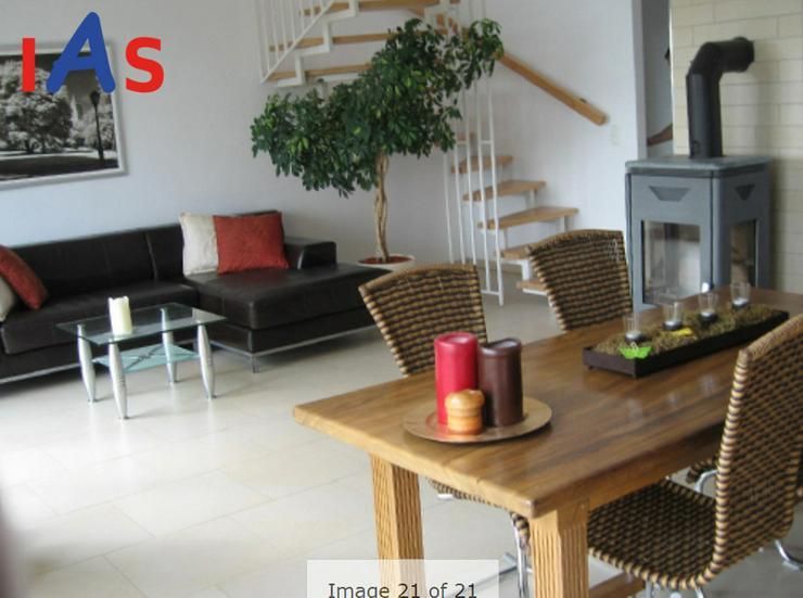 Ihr Neubau-Haus der Zukunft in Südhanglage zu verkaufen! - Haus kaufen - Bild 1