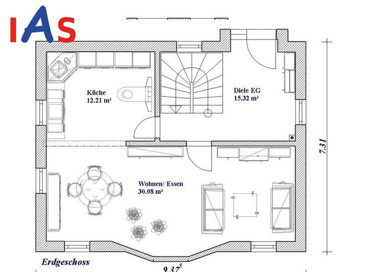 *Wirsberg*: Wohlfühl-Haus für die ganze Familie! - Haus kaufen - Bild 1