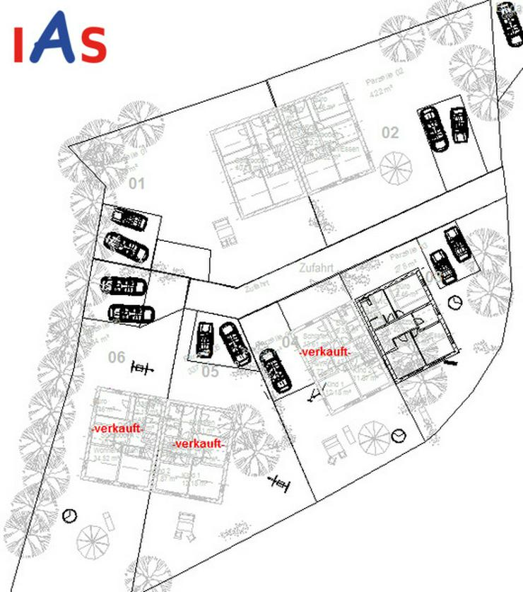 Herrlicher Donaublick Doppelhaus-Neubau in Poikam zu verkaufen!! - Haus kaufen - Bild 1