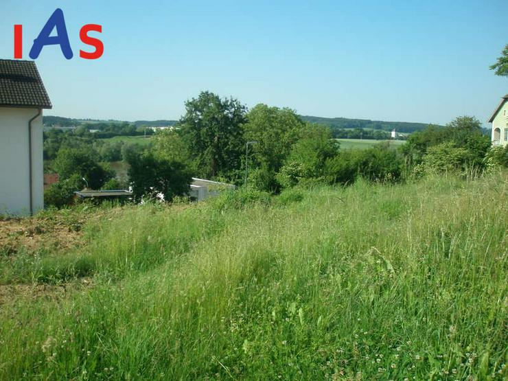 Bild 6: Herrlicher Donaublick Doppelhaus-Neubau in Poikam zu verkaufen!!