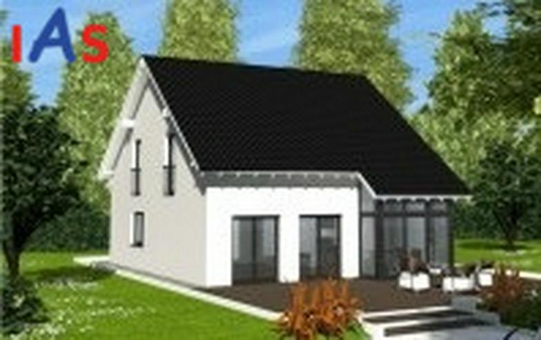 Wunderschöne Familienidylle als Neubau! - Haus kaufen - Bild 1