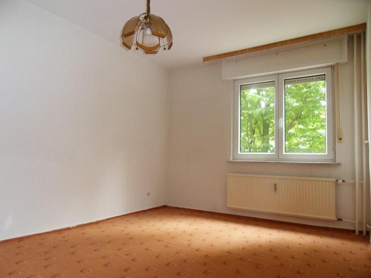 Bild 4: * bezugsfreie Balkon-Wohnung in gepflegter Anlage * guter Schnitt * ruhig *