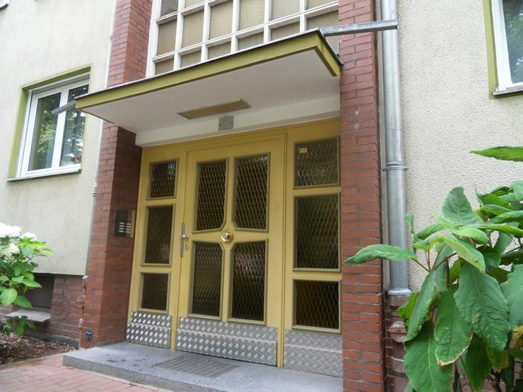 Bild 2: * bezugsfreie Balkon-Wohnung in gepflegter Anlage * guter Schnitt * ruhig *