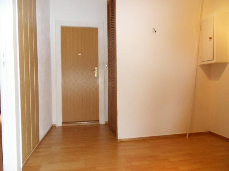 Bild 3: * bezugsfreie Balkon-Wohnung in gepflegter Anlage * guter Schnitt * ruhig *