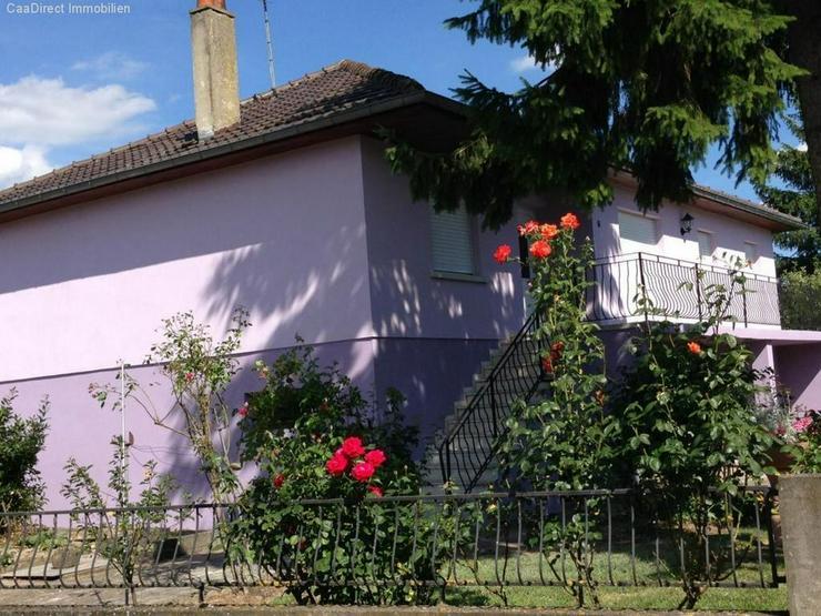 Einfamilienhaus im Elsass 2 Km von Neuenburg - 15 Min v/Basel