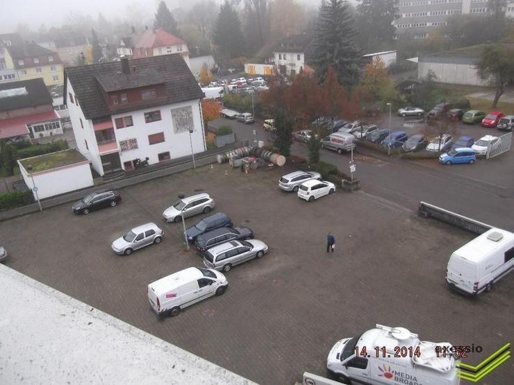 Baden-Baden Oos am Bahnhof: Kfz-Stellplätze zu vermieten - Garage & Stellplatz mieten - Bild 1