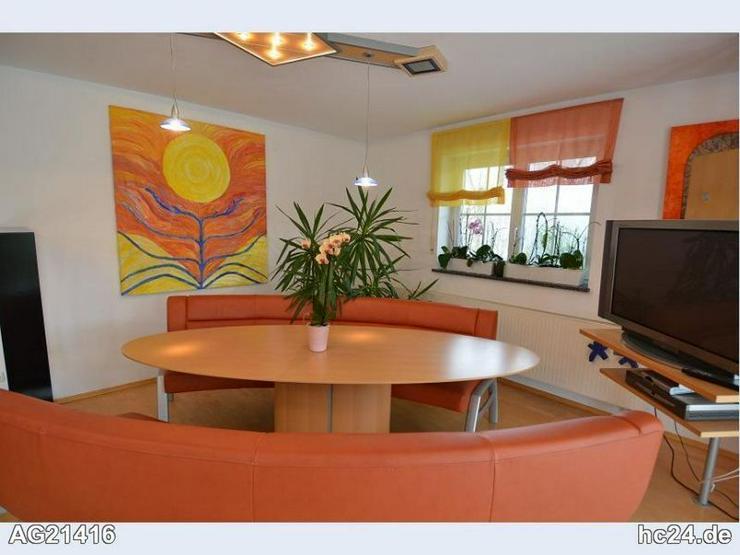 ** Zweitwohnsitz in Jettingen-Scheppach - Wohnen auf Zeit - Bild 1
