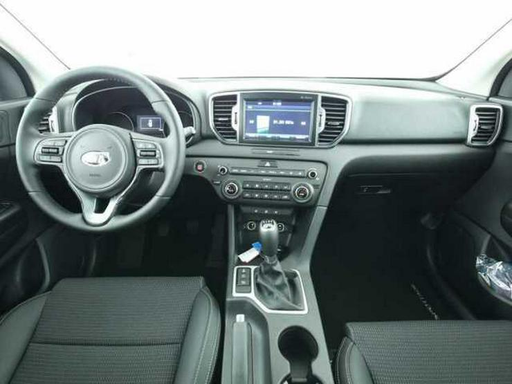 Bild 4: KIA Sportage 2.0 CRDI AWD Spirit auch GT Line verfügbar