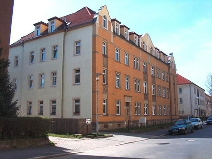 Bild 2: Schöne 3-Raum-Wohnung!