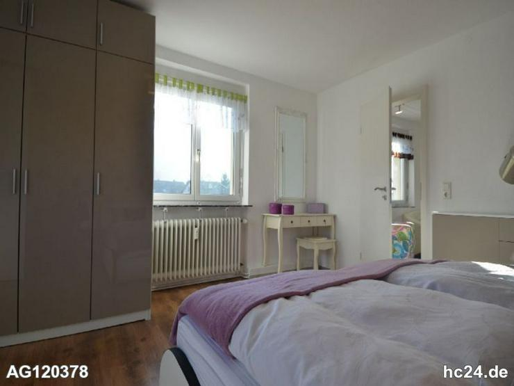 Bild 2: stilvolle 3 Zimmer-Wohnung in Schopfheim - Langenau