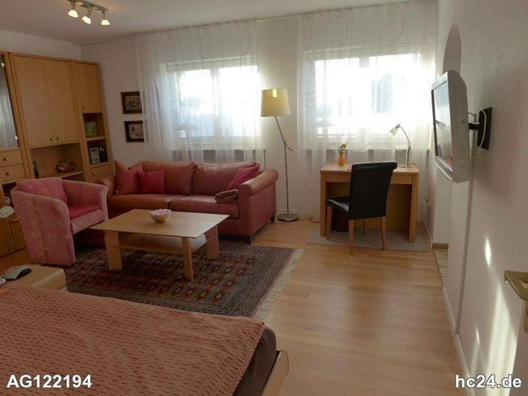 Bild 2: Möbliertes 1,5- Zimmer Apartment in Bad Bellingen