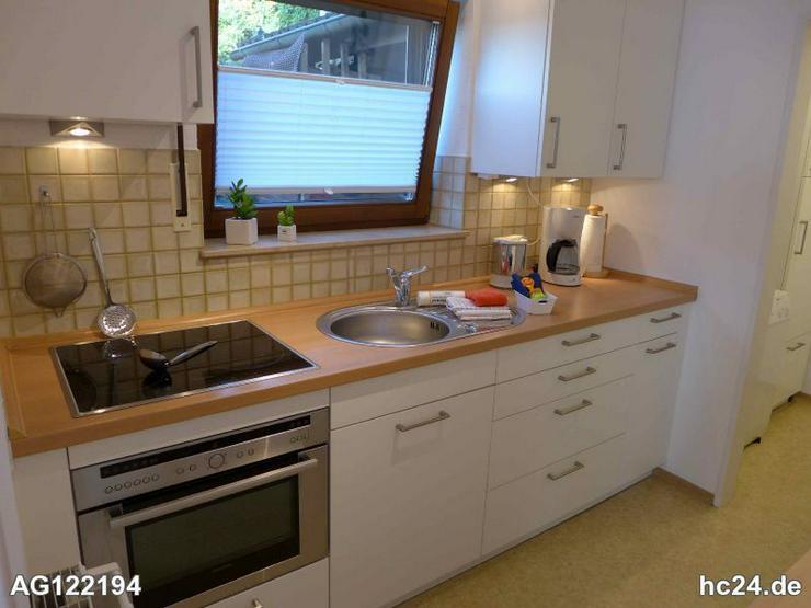 Bild 5: Möbliertes 1,5- Zimmer Apartment in Bad Bellingen