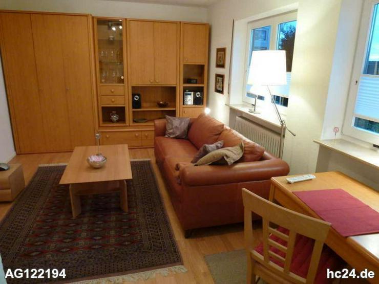 Bild 3: Möbliertes 1,5- Zimmer Apartment in Bad Bellingen