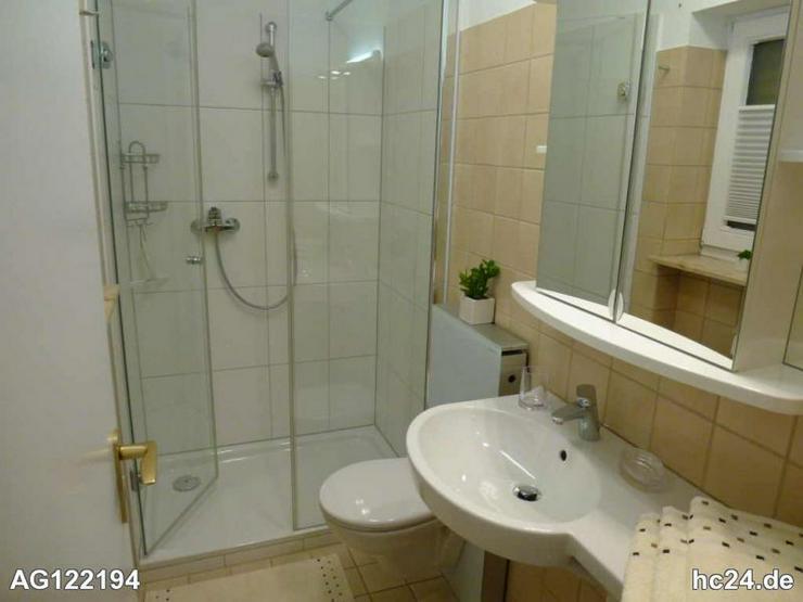 Bild 6: Möbliertes 1,5- Zimmer Apartment in Bad Bellingen
