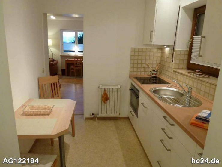 Bild 4: Möbliertes 1,5- Zimmer Apartment in Bad Bellingen