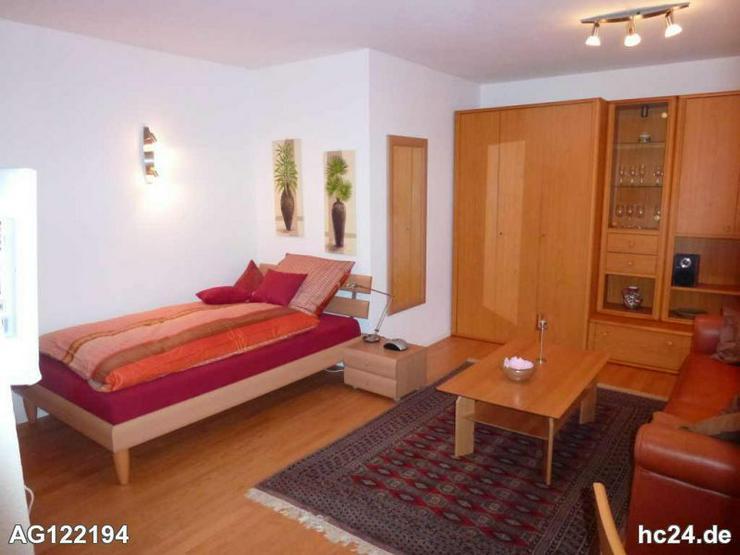 Möbliertes 1,5- Zimmer Apartment in Bad Bellingen - Wohnen auf Zeit - Bild 1