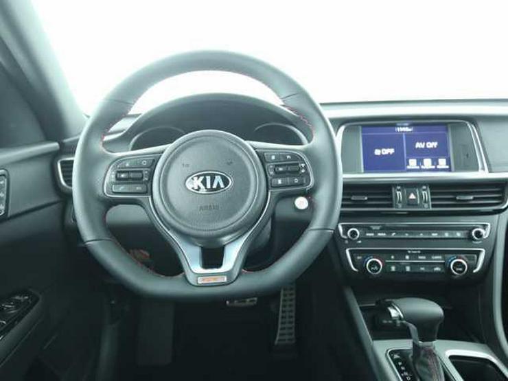 Bild 5: KIA Optima Sportswagon SW 2.0 T-GDI Aut. GT Nav Tech GD