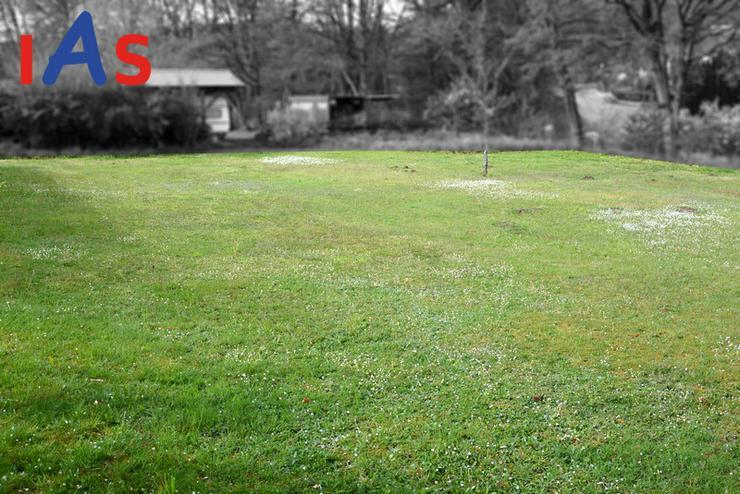 *Großzügiges sonniges Baugrundstück in Heideck* - Grundstück kaufen - Bild 1
