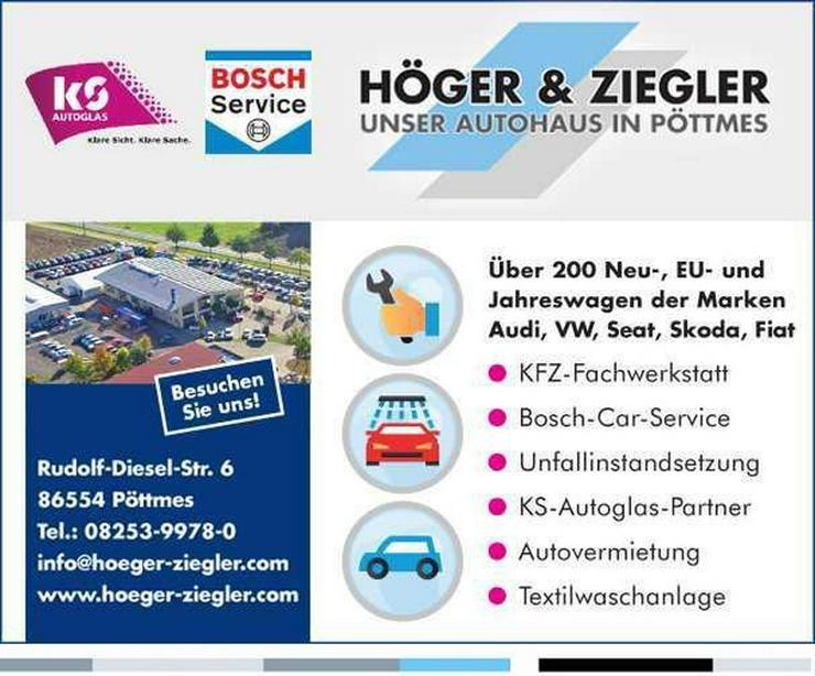VW Golf VII 1.4 TSI BMT Allstar Navi Climatr. SHZ PDC v+h. GRA Bluet. MFL