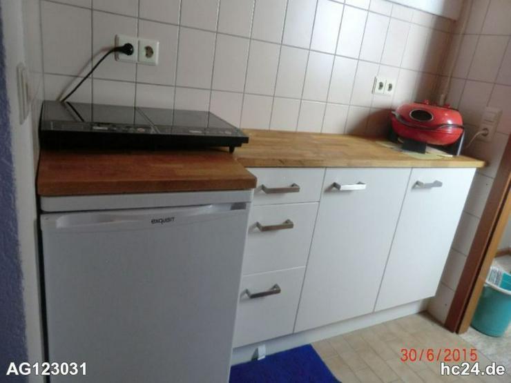 Bild 6: Möblierte Dachgeschosswohnung zentral in Wehr, befristet