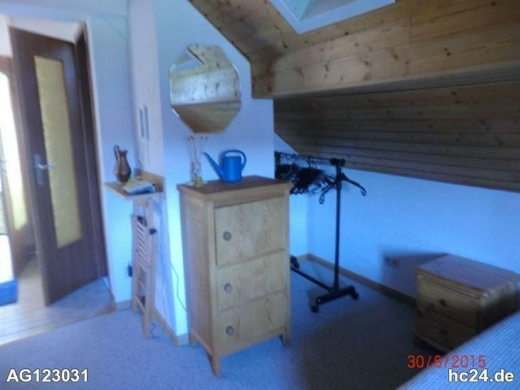 Möblierte Dachgeschosswohnung zentral in Wehr, befristet - Wohnen auf Zeit - Bild 4