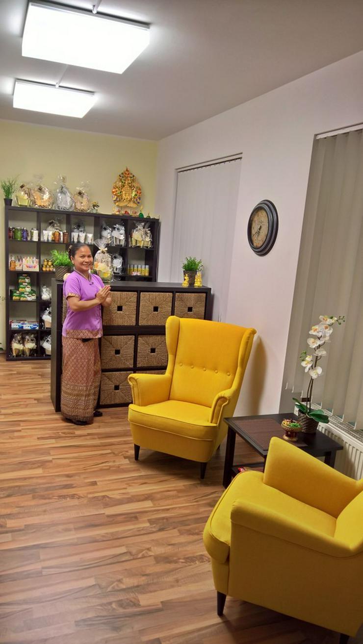 Verwöhngütschein mit Geschenkset/ Massage