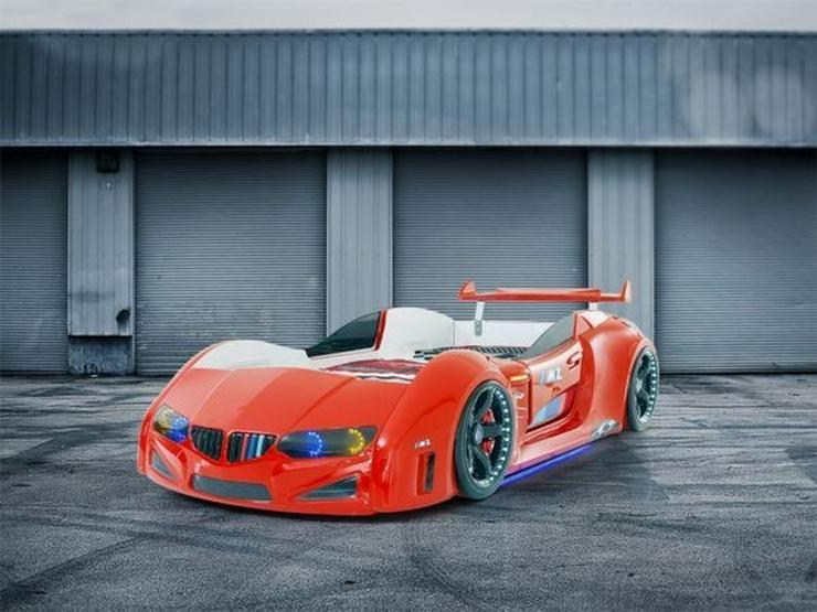 Autobett BMW NEU mit LED, Lederausstattung in Reisbach auf ...