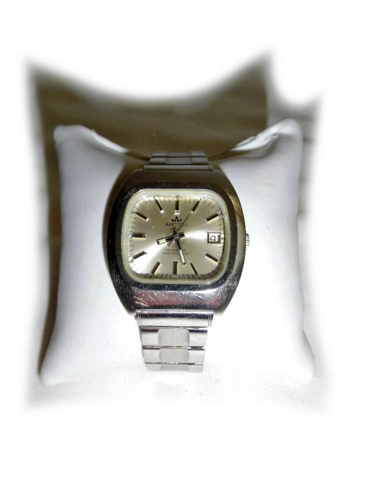 Arctos Armbanduhr - Automatic