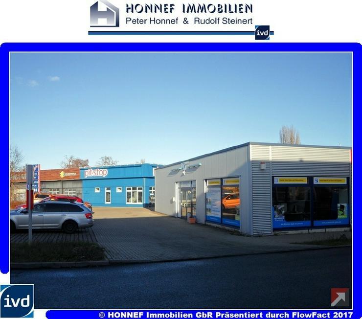 Landelokal am HERKULES-Markt - Gewerbeimmobilie mieten - Bild 1