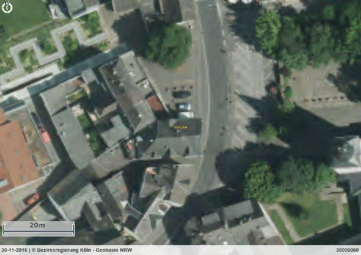 Bild 5: Prominente Lage in Oberpleis - vielseitig nutzbar!