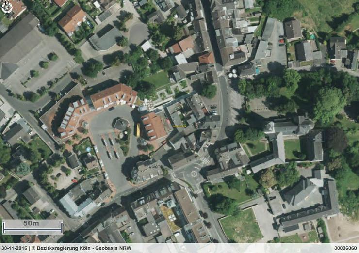 Bild 6: Prominente Lage in Oberpleis - vielseitig nutzbar!