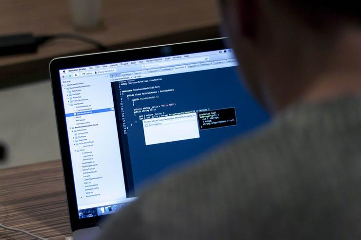 Praktikum Embedded Software