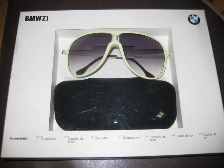 BMW Z1 Sonnenbrille neu