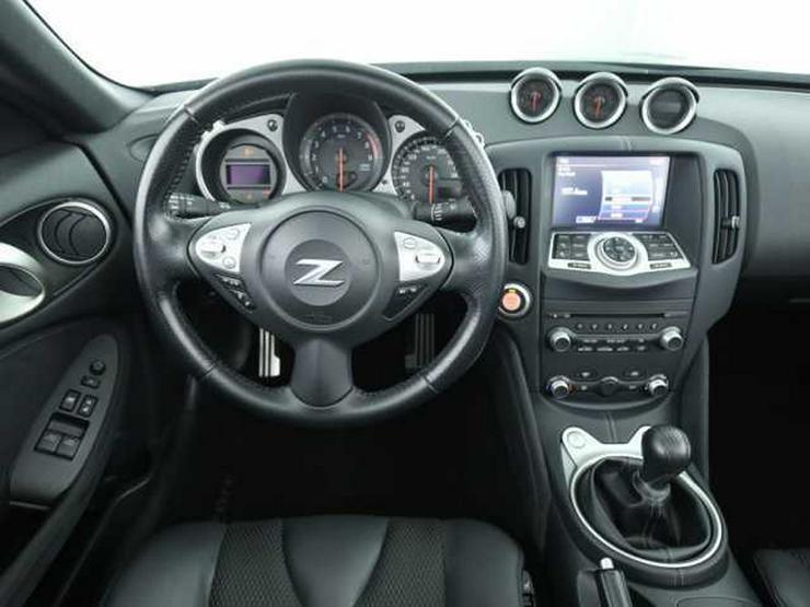 Bild 5: NISSAN 370 Z Roadster Pack Navi Xenon Kamera