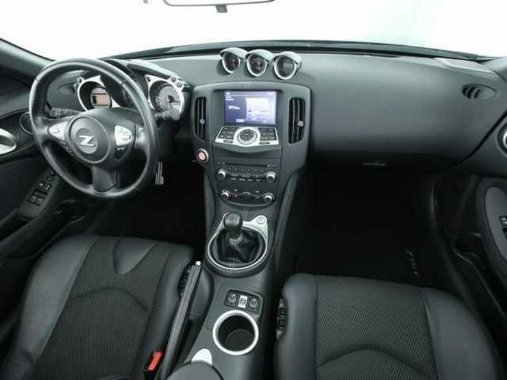 Bild 4: NISSAN 370 Z Roadster Pack Navi Xenon Kamera