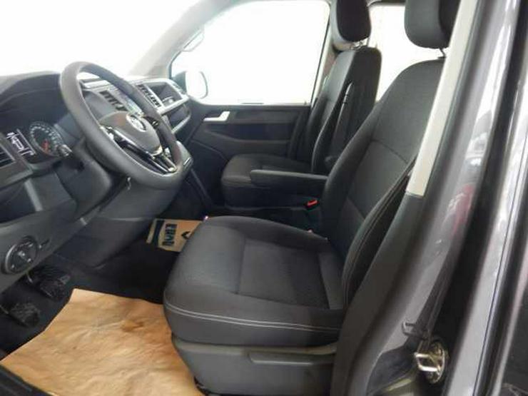 Bild 5: VW T6 Multivan Trendline 2.0 TDI Navi AHK Climatr. PDC 7-Sitzer Standhzg. Bluet. SHZ