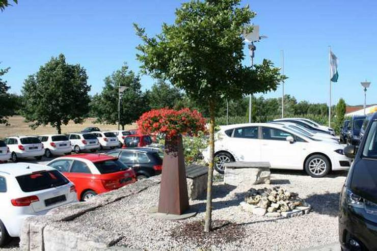 Bild 4: VW Golf VII 1.4 TSI Lounge 5-Jahre GARANTIE Climatr. SHZ PDC GRA MFL Alu