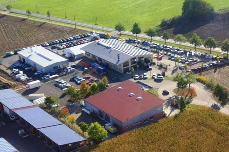 Bild 2: VW Golf VII 1.4 TSI Lounge 5-Jahre GARANTIE Climatr. SHZ PDC GRA MFL Alu