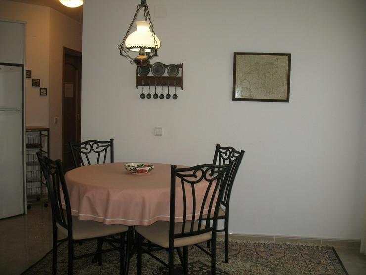 bilder zu 3 zi wohnung ideal in l 39 ampolla spanien auf. Black Bedroom Furniture Sets. Home Design Ideas